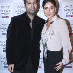 Are Kareena And Karan Not Happy With Each Other?