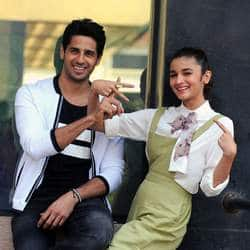 Here's What Sidharth Malhotra Has To Say About His Break Up With Alia Bhatt