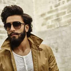Ranveer Singh Shaves Off His Beard And Moustache Live On Instagram