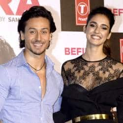 China Schedule Of 'Baaghi 2' To Be Shelved?