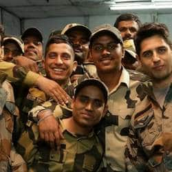 Take A Look At Sidharth Malhotra, Manoj Bajpayee In Army Uniforms