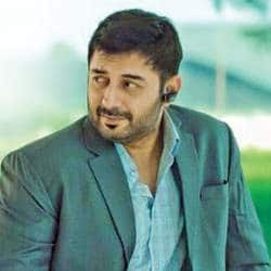 Arvind Swamy Will Not Be Part of 'Bogan' Remake