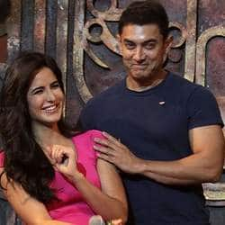 Aamir Khan Clears The Air On Tiff With Thugs Of Hindostan Co-Star Katrina Kaif!