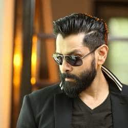 Vikram Back In Chennai To Start Shooting For 'Dhruva Natchathiram'