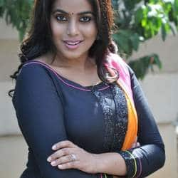 Poorna Talks About Her Upcoming Film