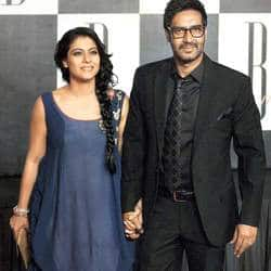 Kajol And Ajay Devgn To Come Together For Pradeep Sarkar's Next