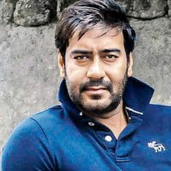 Ajay Devgn To Essay The Role Of An Income Tax Officer In 'Raid'