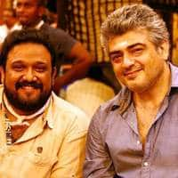 Ajith And Siva Coming Together?