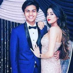 Jhanvi Kapoor Calls It Quits With Boyfriend Akshat Ranjan?