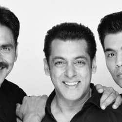 Is This The Reason Why Salman Khan Opted Out From Karan Johar's Project Starring Akshay Kumar?