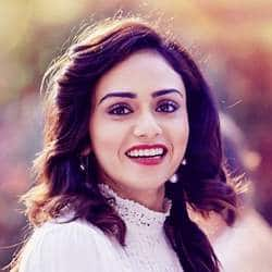 Amruta Khanvilkar Excited Of Working In 'Raazi'