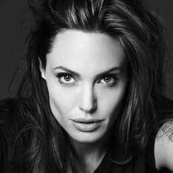 Fans Enraged By The Casting Process In Angelina Jolie's Upcoming Movie!