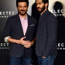 Here's What Anil Kapoor Has To Say About Working With Son Harshvardhan Kapoor In Abhinav Bindra's Biopic