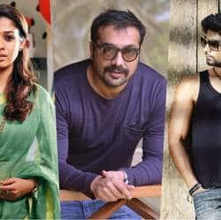 Magizh Tirumeni Dubs For Anurag Kashyap In 'Imaikka Nodigal'