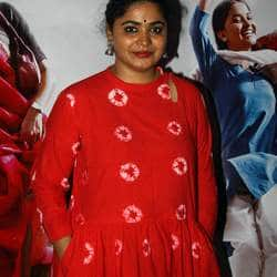 Comedy Is Difficult; I Try To Make It As Realistic As Possible: Ashwiny Iyer Tiwari