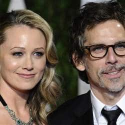 Ben Stiller, Christine Taylor Separating After 17 Years