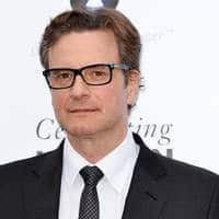 I'm Dying To Come To India: Colin Firth