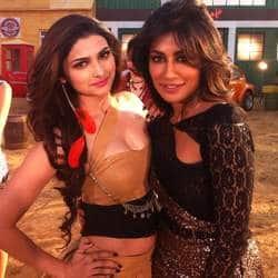 Has This Actress Replaced Prachi Desai In Saif Ali Khan's Bazaar?