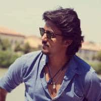V Ravichandran's Son To Debut In Sandalwood!