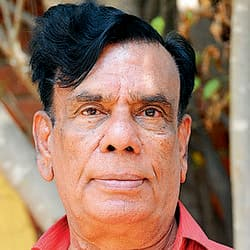 C V Reddy Appointed Chairman Of The Oscar India Jury
