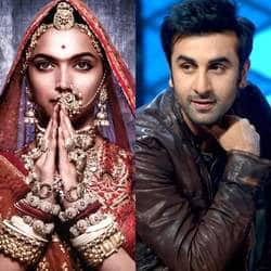 Ranbir Kapoor Has Some Words Of Praise For Deepika Padukone