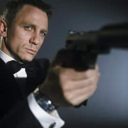 Daniel Craig May Not Return As James Bond!