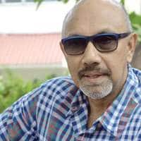 Sathyaraj Roped In For Sangamithra