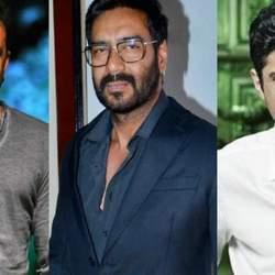 Here's What Sanjay Dutt, Farhan Akhtar Will Do In Ajay Devgn's Production