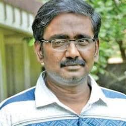 Vasanthabalan Prepping Up For His Next
