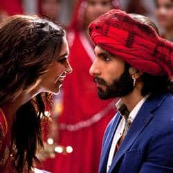 Has Ranveer Singh Given Up On Deepika Padukone?