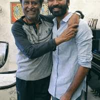 Dhanush Would Love To Do A Biopic On This