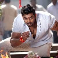 Dhruva Gearing Up For Ranga Baro Song With His Three Leading Ladies