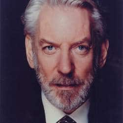 Donald Sutherland Gives A Green Signal To 'Ad Astra'