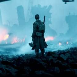 'Dunkirk' Flies High In China With 30 million Dollars On Its Premiere.