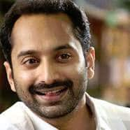 Fahadh Faasil Busy With Two Kollywood Projects