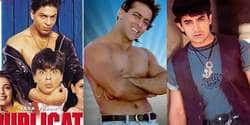 Salman Khan Was Way Ahead Of Shah Rukh & Aamir In The Late 90's, Here's Proof!