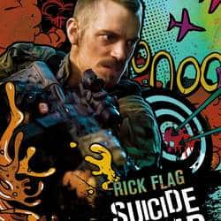 Joel Kinnaman Says Shooting For Suicide Squad Sequel Will Start Next Year