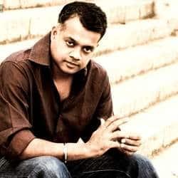 Gautham Vasudev Menon Teams Up With Vijay Milton And STR