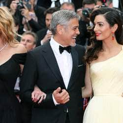 How Much Did The Clooneys Spend On Hospital Bills?