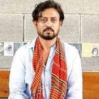 Irrfan Khan Is Tensed For His Latest Song Qareeb Qareeb Single?