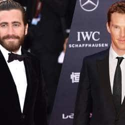 Benedict Cumberbatch and Jake Gyllenhaal To Come Together In 'Rio'