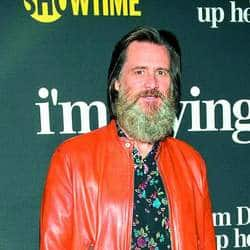 Jim Carrey Claims Cathriona White Had Herpes