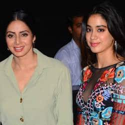 Sridevi Opens About Her Comments On Getting Jhanvi Married