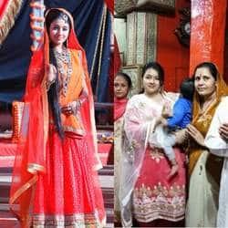 Congratulations! Television's Jodha Aka Paridhi Sharma Is A Mother Now