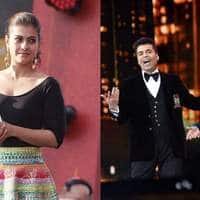 Kajol Joins The Club Of Ungrateful Star Kids Being Ignorant Of Their Privileges In Bollywood!