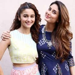 No Similarities As Such Between Kareena And Me: Alia Bhatt