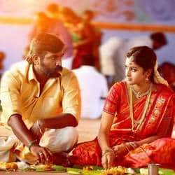 Karuppan To Release In September?