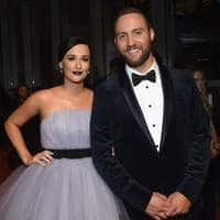 Kacey Musgraves And Ruston Kelly Are Now Married!