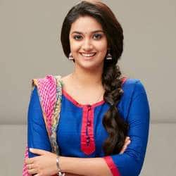 Keerthy Suresh Roped In For Saamy 2