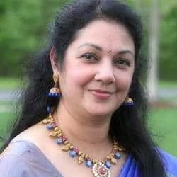 Shanthi Krishna Is Elated Of Being A Part Of 'Njandukalude Naattil Oridavela'